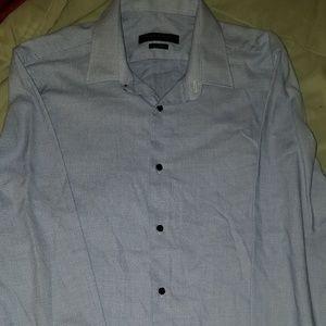 Zara Man Dress Shirt